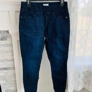 Universal Thread yoga waist jeans